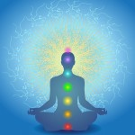 Holistic chakra healing image